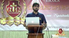 Cosmovisão & Política- 03/06- Jonas Madureira
