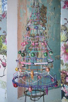 vintagehome3 lampshade skeleton tree