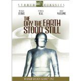 The Day the Earth Stood Still (DVD)By Michael Rennie
