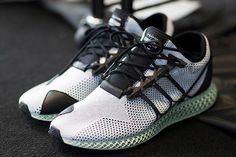 adidas Y-3 Futurecraft 4D via Sneaker Freaker
