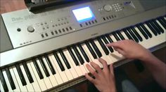 Jazz Piano Lessons on Improvisation - Practice tips for VI-II-V-I Progre...