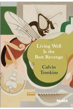 In this enchanting memoir, New Yorker writer Calvin Tomkins re-creates the privileged world of Gerald and Sara Murphy, two American originals who found themselves at the center of a charmed circle of artists and expatriate writers in France in the 1920s. Their home in Antibes, Villa America, served as a gathering place for Picasso and Léger as well as Hemingway and Fitzgerald, who used the glamorous couple as models for Dick and Nicole Diver in Tender Is the Night.