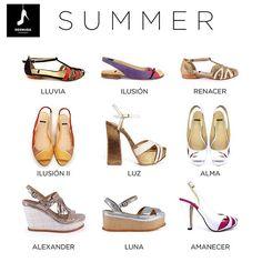 Elegí el tuyo en www.desnuda.it  #summer #shoes #desnudashoes #love #verano #summer2016