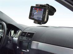 Der Dino 130009 Handy- und Navihalter ist ein idealer Begleiter für lange Autofahrten und die perfekte Halterung für Ihr Navigationsgerät, Smartphone oder Handy! https://www.plus.de/p-1608243000?RefID=SOC_pn