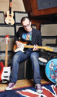 The Nerdville Redemption: Tone Can Set You Free Hart Joe, Beth Hart, Joe Bonamassa, Band Photography, Guitar Pics, Live Rock, Him Band, Blues Rock, Love Blue