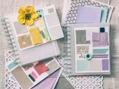 Mood board / Styling: Holly Becker / Photography: Close Focus Studios Business Branding, Inspiration Wall, Journal Inspiration, Wie Macht Man, Colour Board, Good Mood, Mood Boards, Studios, Projects To Try