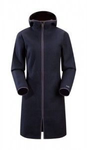 Lanea Long Coat Women's Women's specific, long coat with hood, constructed using a woven wool exterior textile bonded to a light brushed fleece backer for added warmth and comfort. Ideal as a casual yet stylish urban coat for cold winter conditions Fall Must Haves, Fashion Models, Hooded Jacket, Wool Coats, Wool Jackets, Hoodies, Stylish, Womens Fashion, Casual