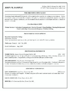 resume of a entry level phlebotomist the best estimate professional - Entry Level Phlebotomy Resume