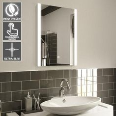 34 best bathroom finishing touches images bathroom mirror frames rh pinterest com