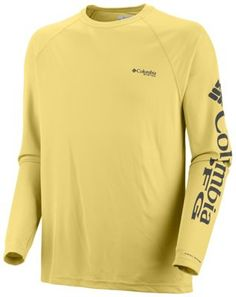 460f123709f Men s PFG Terminal Tackle™ Long Sleeve Tee