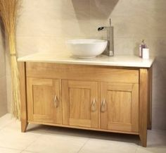 wooden washstand with cupboard - Google Search