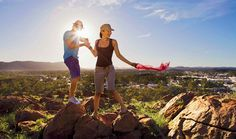 Best of Australia's Outback - Alice Springs, Ayers Rock and Sydney - flights, hotel, transfers and more.   qantasvacations.com