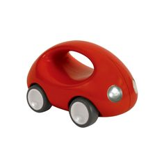 Go Car-adorable toy that helps your crawler hold onto something to cruise along! $13.00