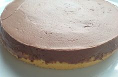 relleno para tartas Food N, Yummy Food, Delicious Recipes, Cheesecake, Relleno, Sweet, Desserts, Chocolates, Simple
