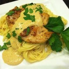 Chicken Ranch Dijon - Allrecipes.com