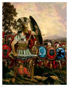 Spartan Warriors  The Second Messenian War was the result of revolt by thehelotpopulation of Messenia, supported with the aid of theArgives. In an attempt to regain freedom, the Messenians invadedLaconia.[4]The first battle, theBattle of Deres, happened before the allies arrived. Aristomenes fought so well that he was made the new king of Messenia by his people.