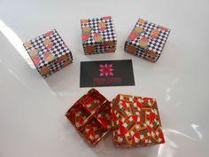 Box Origami designed by traditional   meirehirata.com Follow me on Instagram: Meire Hirata Origami