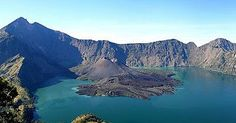 Mount Rinjani travel guide - Wikitravel