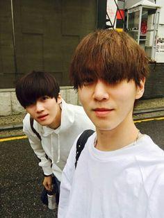 Yanan & Shinwon