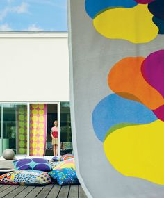 12 Interior Trends for 2014 - COVER Magazine: Carpets & Textiles For Modern Interiors