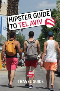 what to do in tel aviv on shavuot