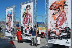 The Circuit Gilles Villeneuve Montreal