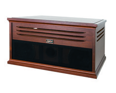Leslie 2103 Mk 2 Rotary Unit Leslie Speaker, Walnut Timber, Online Music Stores, Traditional Looks, Rotary, 21st Century, Space Saving, Keyboard, Compact