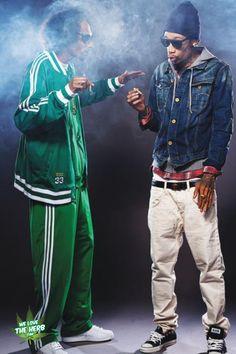 Snoop & Wiz