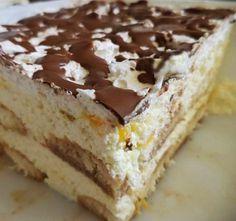 Healthy Cake, Jamie Oliver, Tiramisu, Oreo, Cheesecake, Food And Drink, Cookies, Ethnic Recipes, Hair