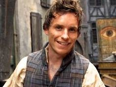Marius.... Anyone else find him attractive?
