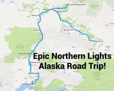 "2. <a href=""http://www.onlyinyourstate.com/alaska/northern-lights-road-trip-ak/"" target=""_blank"">Epic Northern Lights Road Trip</a>"