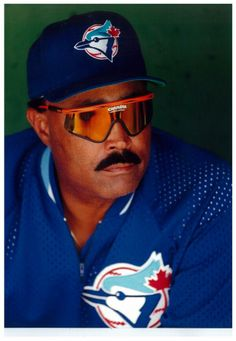 Happy Birthday to former Blue Jays manager Cito Gaston! Blue Jay Way, Famous Sports, Sports Celebrities, Mlb Players, Baseball Party, Toronto Blue Jays, 70th Birthday, Birthday Games, Gaston