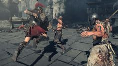"""Ryse, Dead Rising 3, Forza 5 & Kinect Sports Rivals Offer """"Day One"""" Bonus Content"""