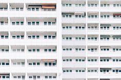 Claves para controlar el lenguaje visual de tus fotos: el ritmo