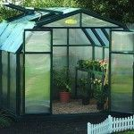 Extend your growing season: How to heat your greenhouse via Gardening Know How