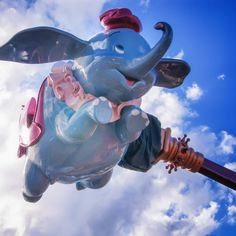 17 things you didn't know about Disney World