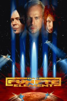 Watch The Fifth Element Full-Movie