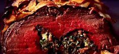 Tradisioneel – Page 5 – Boerekos – Kook met Nostalgie Rump Steak, Biltong, South African Recipes, Venison, Types Of Food, Meatloaf, Beef Recipes, Afrikaans, Traditional