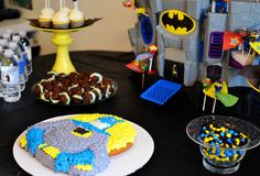 Calling All Superheroes! | CatchMyParty.com