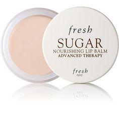 Fresh Women's Sugar Nourishing Lip Balm Advanced Therapy