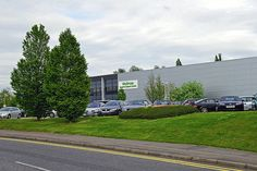 Waitrose Sports and Leisure Centre