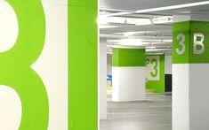 El garaje como espacio de diseño para arquitectos e interioristas