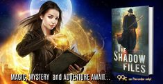 Magic mystery and paranormal adventure  Get 22 exclusive novels filled with Mystery, Adventure, Magic and danger for only 99c http://www.amazon.com/dp/B07D1S27J1