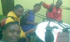 Interview with Generation fm 89.9 Mbeya