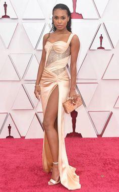 Gucci Gown, Dior Gown, Valentino Gowns, Vestidos Armani, Vestidos Oscar, Regina King, Glenn Close, Armani Prive, Oscar Dresses