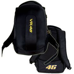 Buy the Valentino Rossi Backpack / Rucksack