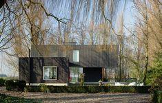 studio puisto bas van bolderen architectuur huize looveld the netherlands designboom