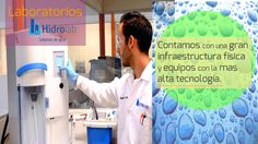 En Hidrolab hacemos monitoreo en terreno, análisis de laboratorio y la asesoría final, preocupándonos por la entrega a tiempo de los resultados.  www.Hidrolab.mx