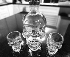 skull alky