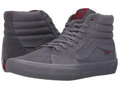 VANS SK8-Hi™ Pro. #vans #shoes #sneakers & athletic shoes